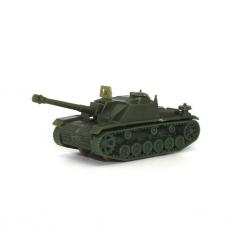 Kampfwagen Panzer III - Deutschland