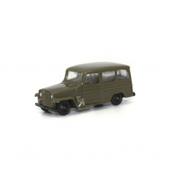 Jeep Wagoneer militar