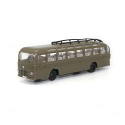 Autocar Pegaso Z-208 militar
