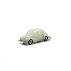 Renault 4 CV Fluorescente