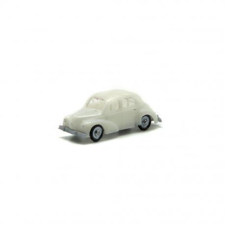 Renault 4 CV (Fluorescente)