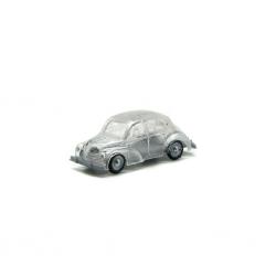 Renault 4CV Transparente