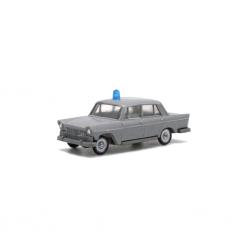 Seat 1400-C Bewaffnete Polizei
