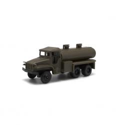 Truck GMC 2,5 Tn cistern