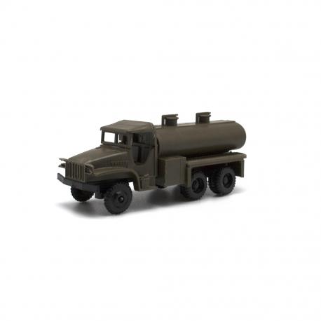 Camión GMC 2,5 Tn cisterna