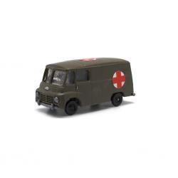 Austin Sava 2 Tn Krankenwagen