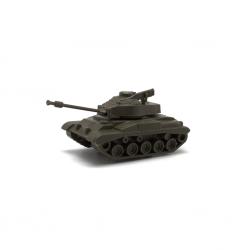 M41 W Bulldog - USA