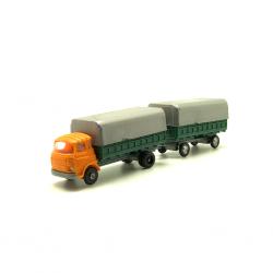 Barreiros trailer